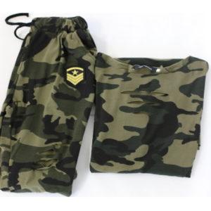 Ladies Army Set