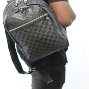 LV Back Bag