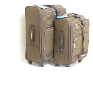Semsonite Suitcases